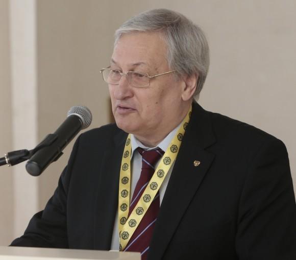 Директор РИСИ Л.П. Белов