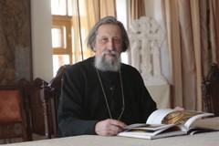 Протоиерей Александр Салтыков: Иконописец подобен древним библейским пророкам