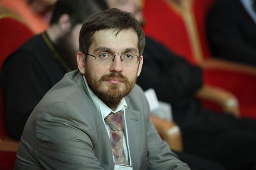 Валерий Доронкин