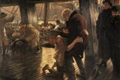 Возвращение блудного сына: картины и иконы