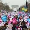 Сотни тысяч французов вышли на демонстрацию против однополых браков (+ФОТО)