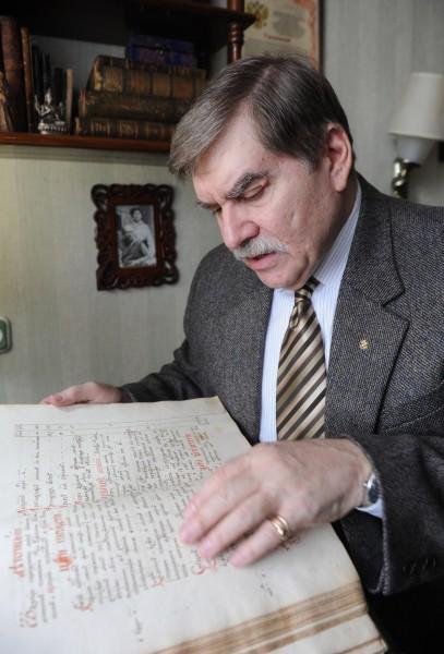 Михаил Горбаневский