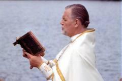 Протопресвитер Александр Шмеман: Царство Божие здесь и сейчас (+АУДИО)