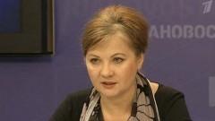Ирина Бергсет о марше 2 марта: Не хотим кормить прожорливого дракона, который уничтожает детей