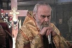 Митрополит Антоний Сурожский: Христос умирает за любимых нами и нелюбимых (+Видео)