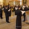 В Сампсониевском соборе Петербурга состоялось соборное чтение Апокалипсиса (+ФОТО)