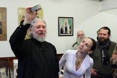 Я не болею, я живу — три московских прихода собрали полтора миллиона на лечение Насти Терцлецкой(+ФОТО)