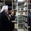 Первая православная библиотека открыта в Ростове-на-Дону при поддерже епархии