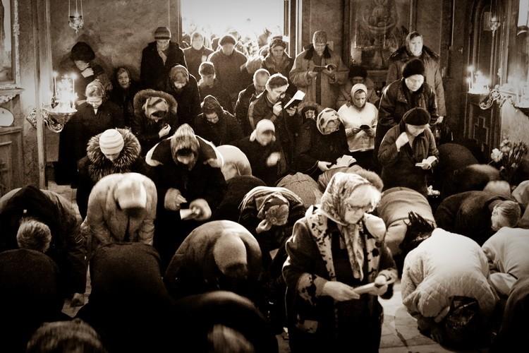 Назидание по «Великому Канону» св. Андрея, Архиепископа Критского