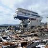 Землетрясение в Японии: два года спустя (ФОТО)
