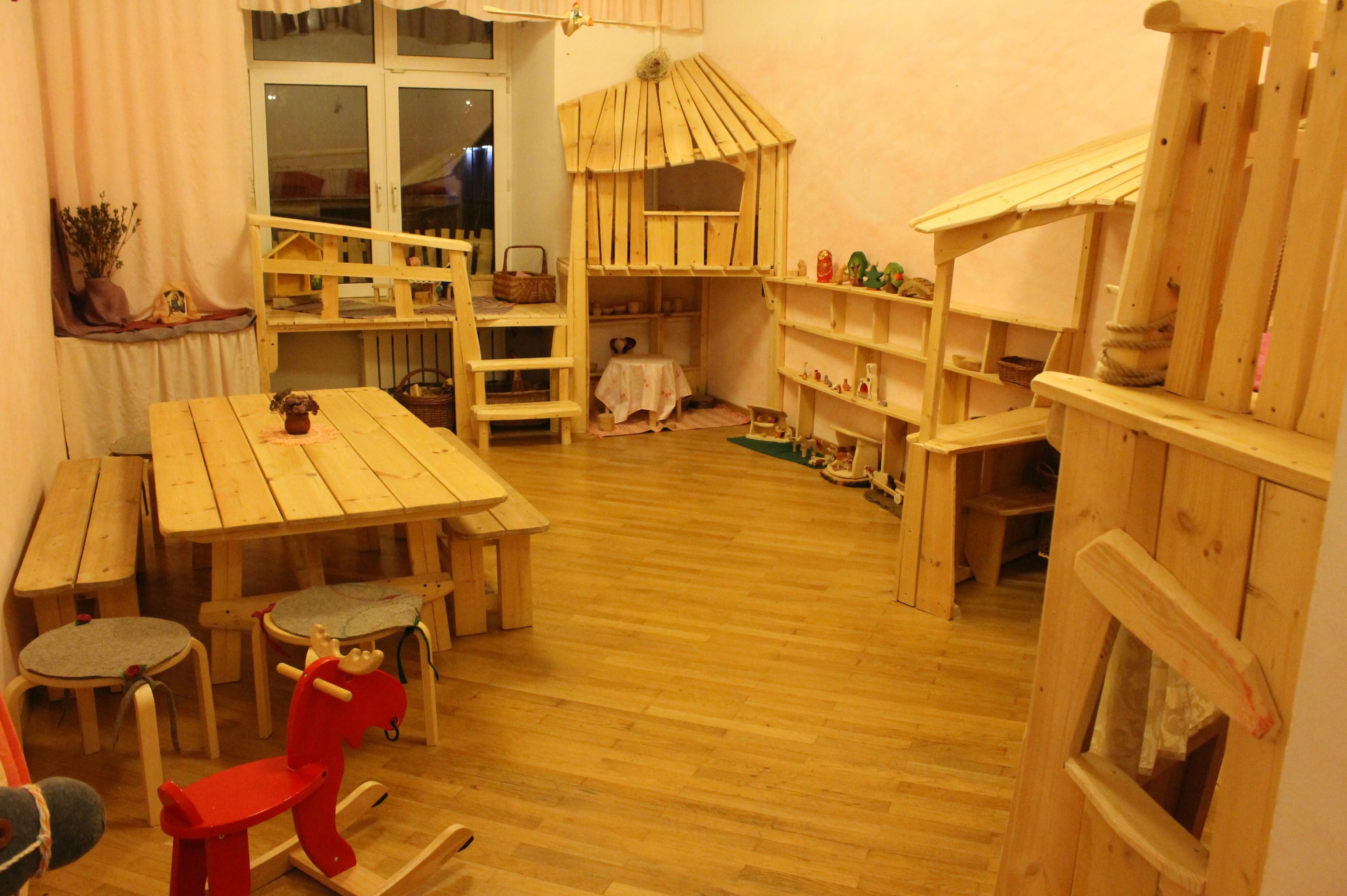 вальдорфский дет сад советского района казань серия адаптирована использованию