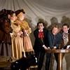 В Театре Русской Драмы отметят день памяти Гоголя