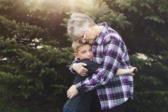 Стихи про бабушку, стихи для бабушки, поздравления бабушке