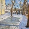 """В музее-заповеднике """"Царицыно"""" откроется юбилейная выставка Союза русских художников"""