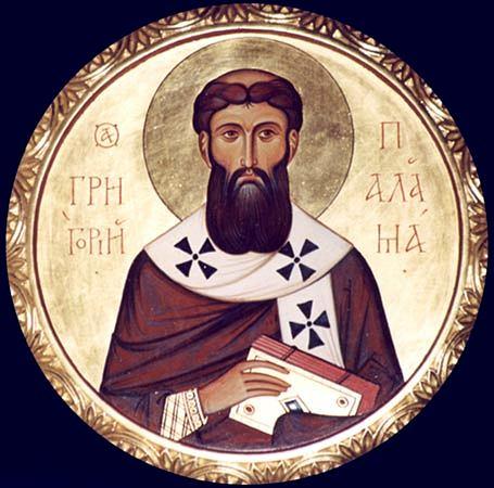 Картинки по запросу святителя Григория Паламы