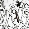 Марат Гельман и Виталий Милонов обсудили открытие выставки Icons в Петербурге