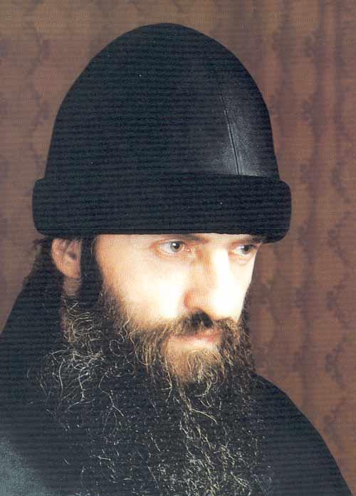 иеромонах роман фото
