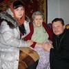В гостях у дочери священномученика Александра Ильенкова