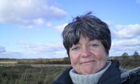 Лоранс Гийон: Я пришла в Православие как варвар