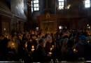Канон Андрея Критского – песня иеромонаха Романа (Матюшина)