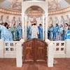 Состоялось освящение нижнего храма Феодоровского собора в память 300-летия Дома Романовых в Петербурге