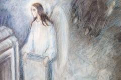 Девочка, смерть и Бог (+ФОТО)