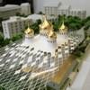 Президент Франции пообещал, что русский духовный центр в Париже скоро будет построен