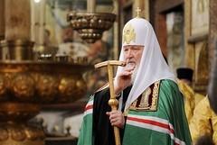 Патриарх Кирилл: Пост дает нам возможность прикоснуться к иному стилю жизни