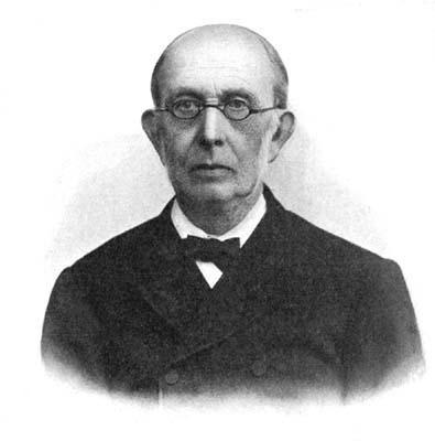 Константин Победоносцев
