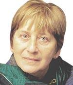 Ольга Седакова: Взятки пресечет не воспитательная лингвистика, а уголовная ответственность