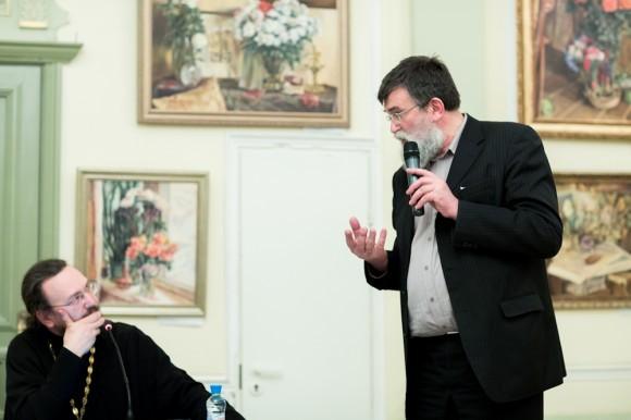 Дмитрий Сладков