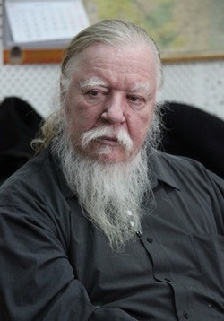 smysl - Ванга – новая «святая» для российского телезрителя?