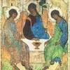 «Троица» Андрея Рублева будет принесена в храм святителя Николая в Толмачах