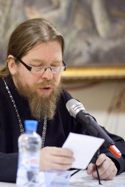 Встреча архимандрита Тихона в Донском монастыре (28)