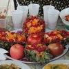 В Алма-Ате прошел фестиваль постной кухни