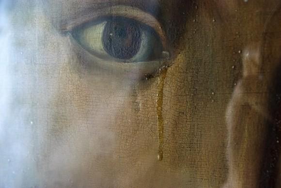 Святые слезы. Автор: Князева Надежда