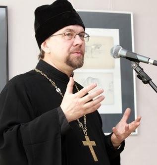 Свящ. Виктор Григоренко