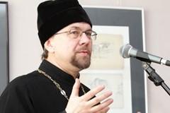 Живой голос отца Александра Меня