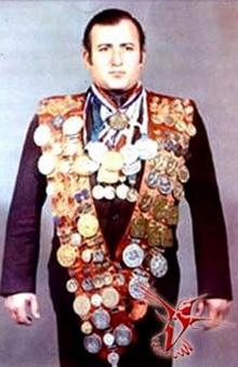 Шаварш Карапетян