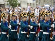 отдельный стрелковый полк
