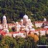 Кубанская митрополия проведет пресс-конференцию о расколе в Ново-Афонском монастыре