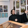 Украинский священник-миссионер представил фото-отчет о поездке к папуасам
