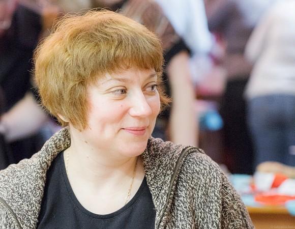 Ольга, профессиональный флорист