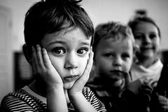 Восемь факторов, травмирующих детскую психику в детских домах