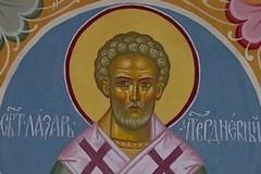 Воскрешение Лазаря как предупредительный удар Спасителя во врата адовы