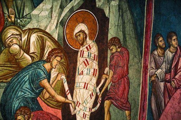 Лазарева суббота: пробуждение души