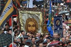 Быть в «партии» Христа
