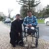 Община Русской Церкви в Португалии собрала деньги на операцию потерявшему ноги прихожанину