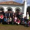 В португальском городе Синиш совершена первая Божественная литургия