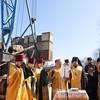 В Харькове освящено строительство двух храмов